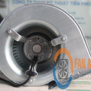 Quạt EBMPAST D2E146-AP47-22, 230VAC, 204x213x270mm