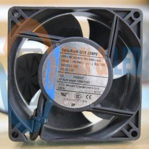 Quạt EBMPAPST 3218 J/2NPU, 48VDC, 92x92x38mm