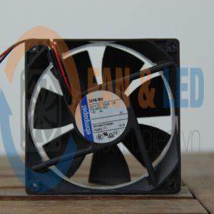Quạt EBMPAPST 3414 NH, 24VDC, 92x92x25mm