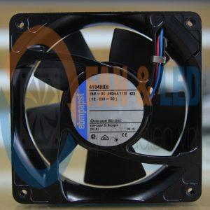 Quạt EBMPAPST 4184NXH, 24VDC, 119x119x38mm