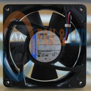 Quạt EBMPAPST 4184NXHH, 24VDC, 119x119x38mm