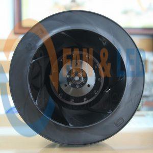 Quạt EBMPAPST R2E225-BD92-09, 230VAC, 225x225x99mm
