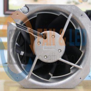 Quạt EBMPAPST W2E200-HH38-06, 230VAC, 225x225x80mm