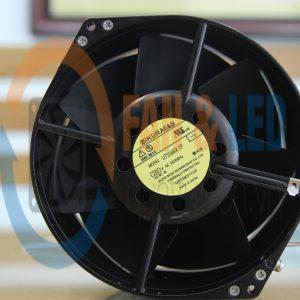Quạt IKURA FAN U7556KX-TP, 230VAC, 172x150x55mm