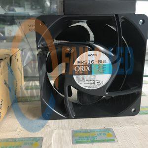 Quạt ORIX MRS16-BUL, 100/110/115VAC, 160x160x62mm