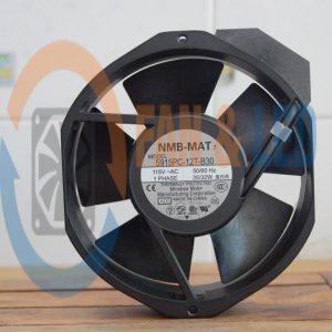 Quạt NMB 5915PC-12T-B30, 115VAC, 172x150x38mm
