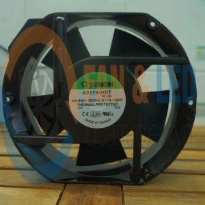 Quạt SUNON A2175-HBT, 220/240V, 172x151x51mm