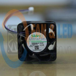 Quạt NIDEC W40S24BUA5-08J561, 24VDC, 40x40x28mm