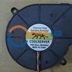 Quạt BECOOL 7015BVH-M1, 12VDC, 70x70x15mm
