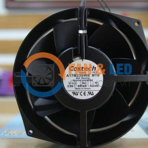 Quạt Costech A17M23SWB MT0, 230VAC, 172x150x55mm
