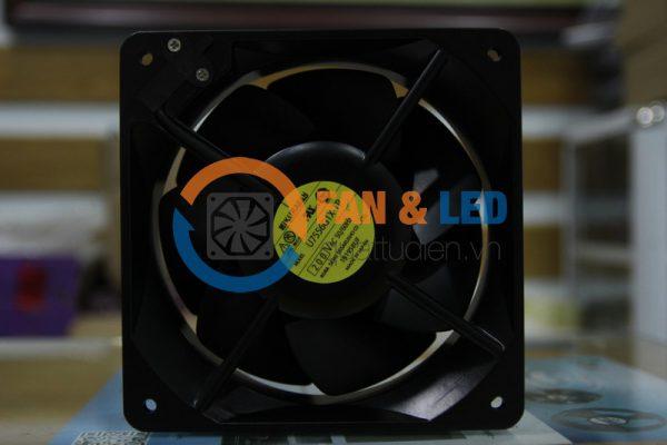 Quạt IKURA FAN U7556G1X-TP, 200VAC, 160x160x55mm