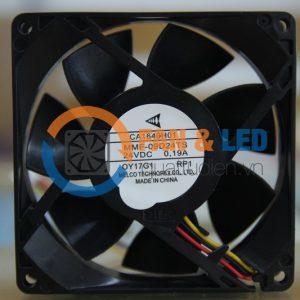 Quạt MELCO MMF-09D24TS RP1, 24VDC, 92x92x25mm