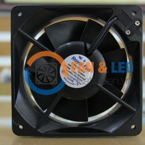 Quạt ROYAL FAN T655DG, 200VAC, 160x160x55mm
