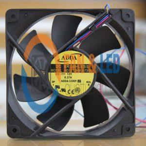 Quạt ADDA AD1212HB-A73GL, 12VDC, 120x120x25mm
